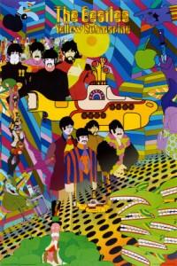 Tem autoridade médica russa culpando os Beatles pelos males do mundo…