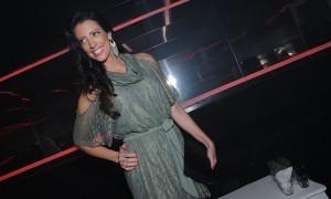 A festa de aniversário de Tatiana Monteiro de Barros