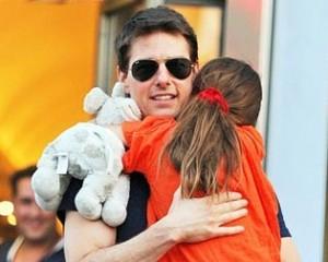 Tom Cruise está procurando um lugar para morar em NY…