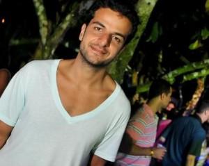 Paulo Boghosian vai comemorar aniversário atrasado este ano