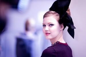 Da passarela para a penteadeira: veja os delineados incríveis direto das Fashion Weeks internacionais