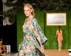 Maythe Birman e Patricia Brandão marcam presença na Semana de Moda