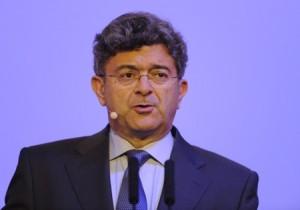 Presidente da Vivo/Telefonica faz primeira aparição pública no Brasil