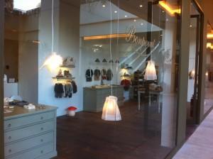 Bonpoint, marca usada por Suri Cruise e Cruz Beckham, inaugura no shopping Cidade Jardim