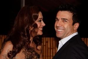 Claudia Raia vai ser dirigida pelo namorado no teatro em 2013