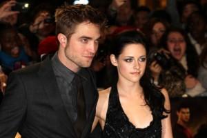 Sorte na carreira e muito azar no amor para Robert Pattinson e Kristen Stewart