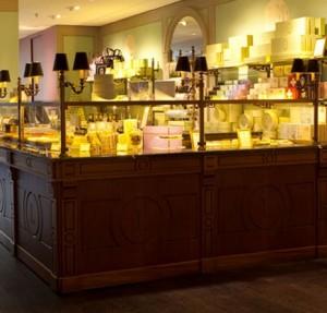 Canal NY: Maison Ladurée, dos macarrons, vai abrir filial em Manhattan
