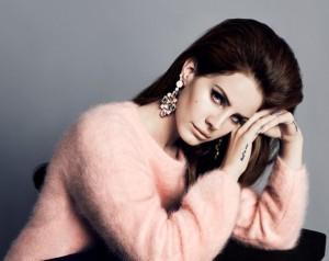 Confirmado: Lana Del Rey estará nas próximas campanhas da H&M