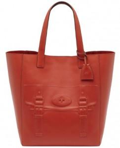 Nova bolsa mais que exclusiva da Mulberry é o objeto de desejo do dia