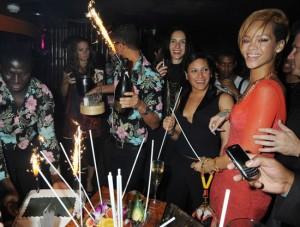 Club favorito de Rihanna desembarca no Rio a partir desta segunda