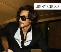 Terry Richardson + Mick Jagger + moda = a nova campanha da Jimmy Choo