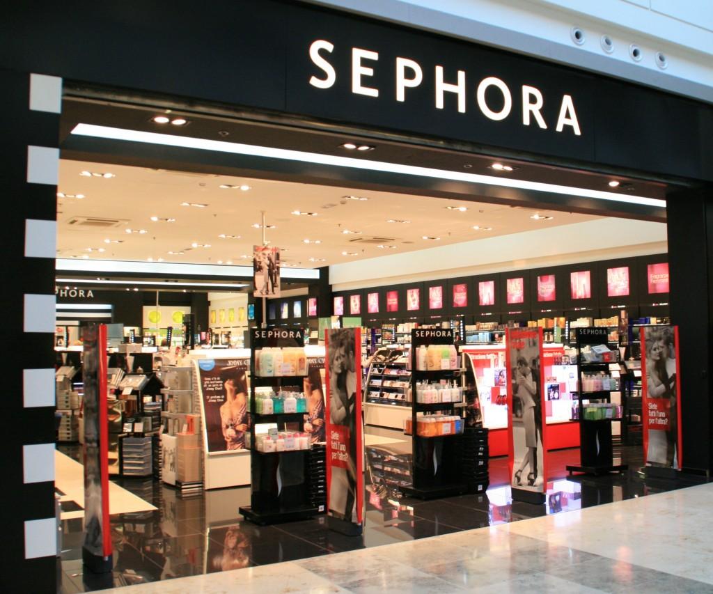 ce66ad99609 Sephora abre primeira loja no Brasil – Beleza – Glamurama
