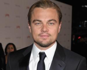 Leonardo DiCaprio é o novo melhor amigo de Robert Pattinson