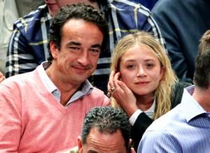 O ninho de amor de Olivier Sarkozy e Mary-Kate Olsen já foi comprado. Onde?