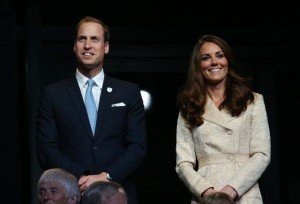 Príncipe William e Kate Middleton em segunda lua-de-mel? Onde, hein?