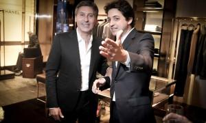 Roberto Paz, presidente da Gucci na América Latina, pensa em se mudar para São Paulo