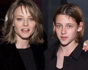 Jodie Foster sai em defesa da amiga Kristen Stewart