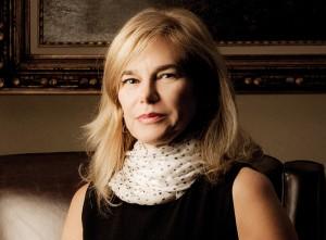 Denise Pavarina, a única mulher na alta diretoria do Bradesco