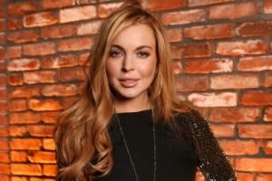 Acredite: Lindsay Lohan resolveu causar confusão em outra vizinhança…