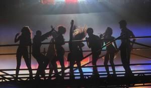 A boa de sábado no Rio de Janeiro? Um baile charme cool na Lagoa