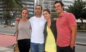 Alex Dellal conta detalhes dos três hotéis que vai abrir no Rio