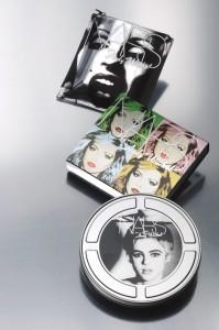 Nars lança linha de maquiagens inspirada em Andy Warhol