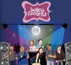 Falta pouco para a primeira edição do Baile da Favorita em São Paulo