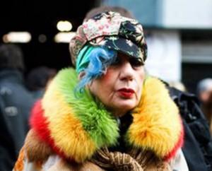 Morre aos 81 anos, em Milão, a jornalista de moda Anna Piaggi