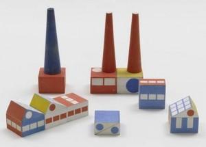 Canal NY: exposição no MoMA apresenta design de produtos infantis