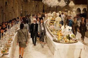 Confira mais detalhes do jantar que a Chanel oferece em São Paulo