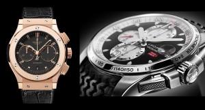 Atrasados de plantão: Glamurama selecionou dois relógios para o Dia dos Pais