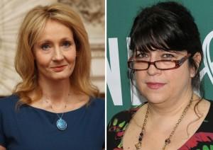 J.K. Rowling perde título de campeã de vendas para E.L. James