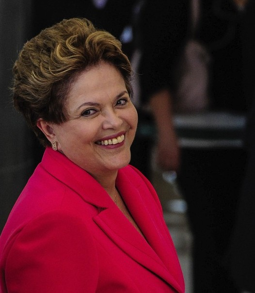 Cards on the table: small differences between Dilma Rousseff and Lula
