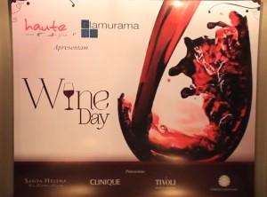 Quer saber todos os detalhes do Wine Day? Play!