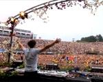 Haute mostra o que teve de melhor no festival Tomorrowland, na Bélgica