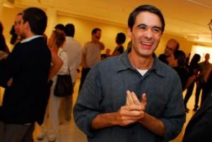 Clube poderoso: João Moreira Salles e craques da publicidade em SP