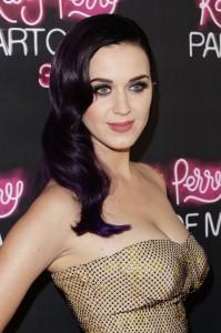 """""""Não, obrigada"""", diz Katy Perry para os produtores de """"American Idol"""""""
