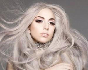Lady Gaga grava novo álbum com seu traje mais exótico: sem roupa