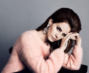 Saiu: confira Lana Del Rey na campanha da H&M
