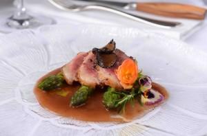 Para deleite dos gourmets, o La Tambouille está com novo menu degustação