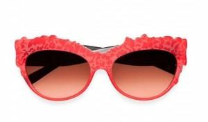 O desejo deste fim de semana? Os óculos divertidos da Marni