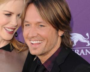 """Keith Urban, marido de Nicole Kidman, entra para o """"American Idol"""""""