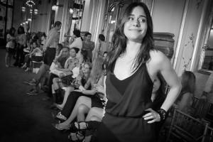 Alessandra Negrini conta pra gente novidades saídas do forno