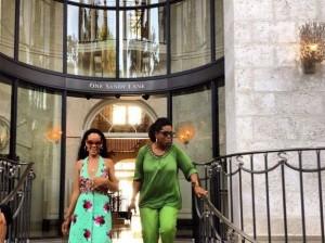 Para Oprah, Rihanna fala sobre Chris Brown e sobre o medo da fama