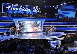 """Sabe quem é o rapper que está louco para ser jurado do """"American Idol""""?"""