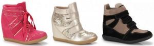 Glamurama tem uma seleção de sapatos para chegar ao verão com tudo