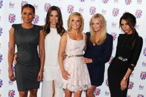 Spice Girls cobram mais que Adele e Rolling Stones na festa de encerramento da Olimpíada