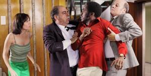 """O Grande Kilapy"", estrelado por Lázaro Ramos, rumo ao Festival de Cinema de Toronto"