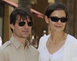 Ponto final: divórcio de Tom Cruise e Katie Holmes é oficializado