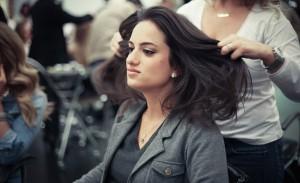 O (L)oft Hair Boutique fez a felicidade das glamurettes no Beauty Day